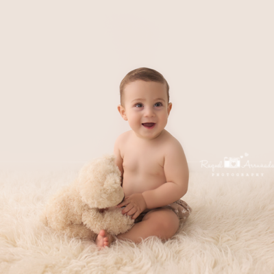 Seguimiento de Fotos Infantiles de Martín