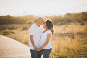 Fotos de Embarazo de Natalia