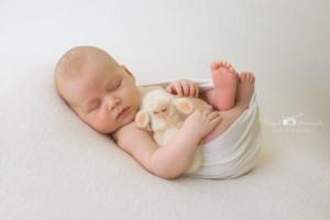 Fotos de Recién Nacido de Nico